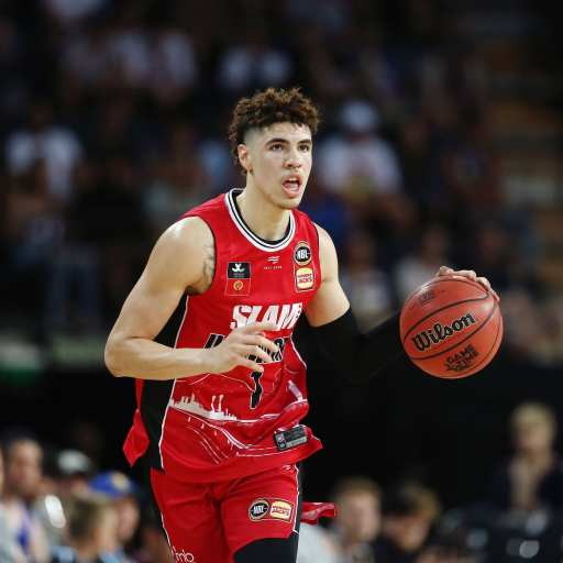 LaMelo Ball chose to not play college basketball, the transfer portal doesn't effect players like Ball, who are just waiting to be draft eligible