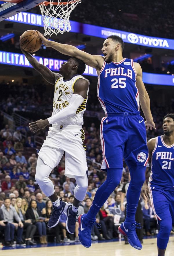 Ben Simmons: in defense of the 76ers all-star PG via @PhillyWhat
