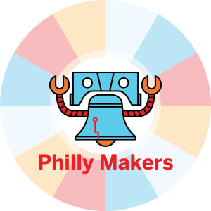 Philly Makers Bellbot