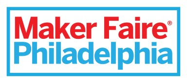 Philadelphia Maker Faire logo