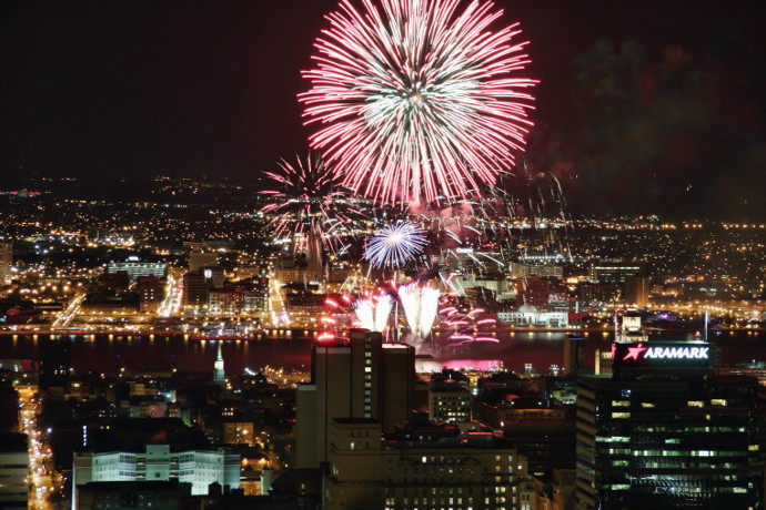 Independence Day 2016 Where To Celebrate July 4th In