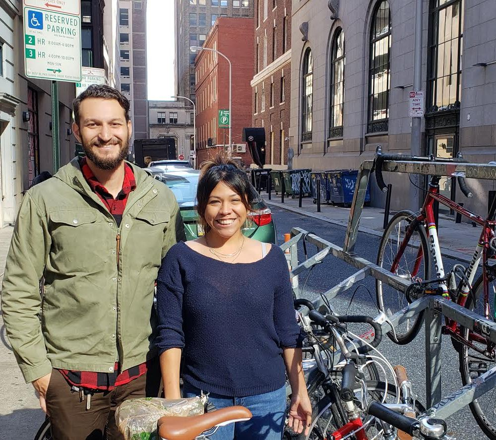 Advocate Training: Becoming a Champion for Cyclists in Your Neighborhood & Region