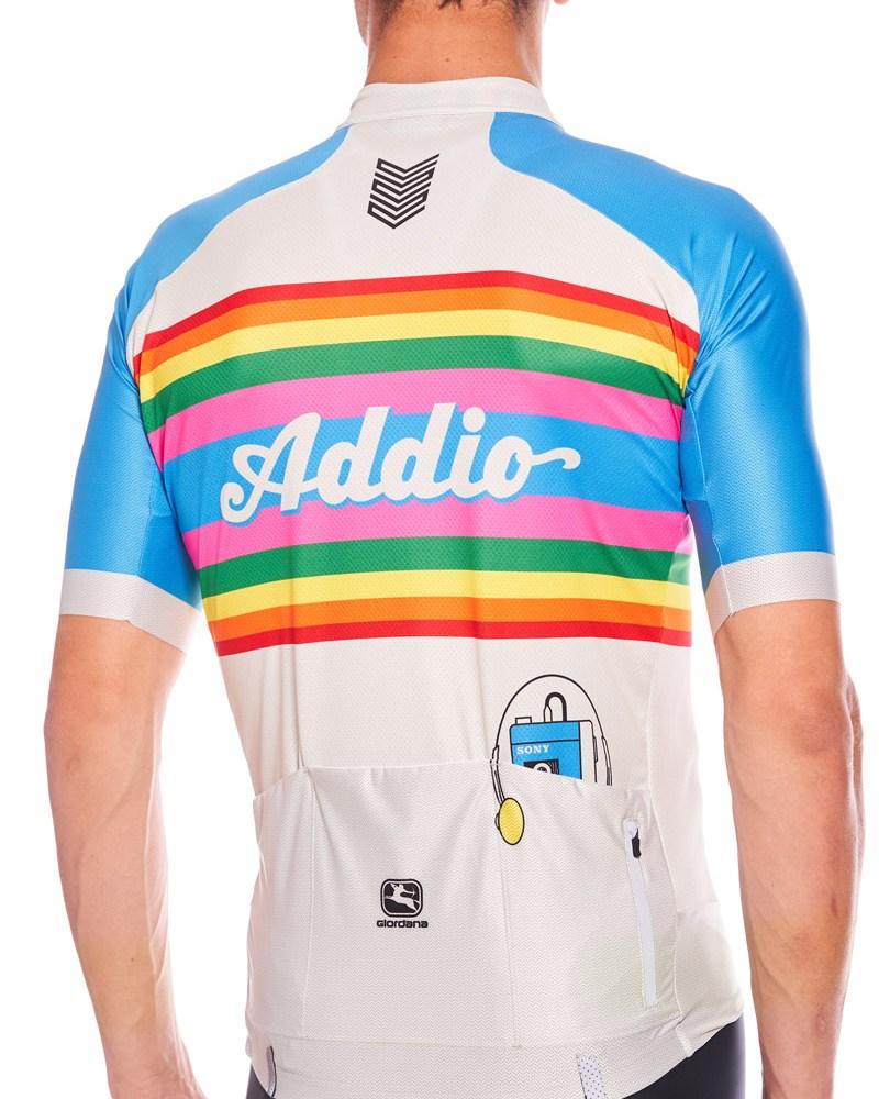 Giordana Cycling: Italian Connection