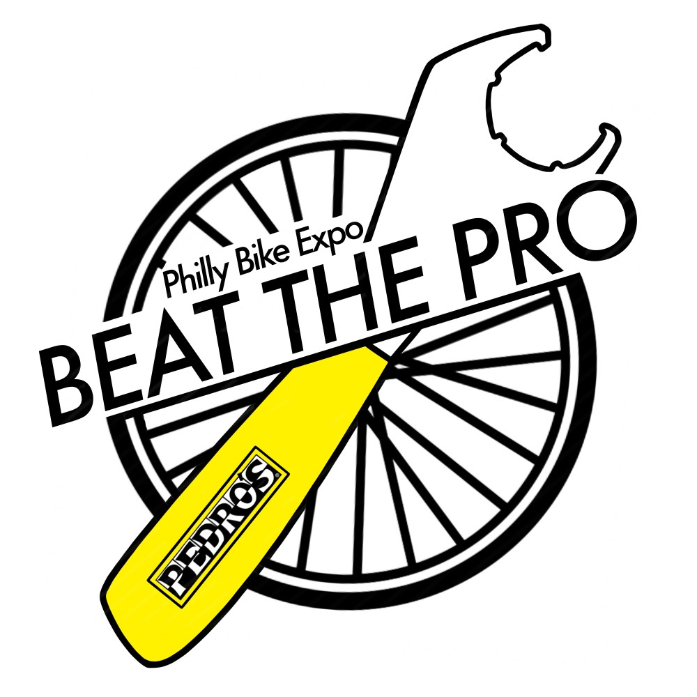 BEAT THE PRO challenge, presented by PEDRO'S