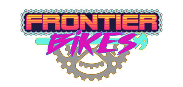 Frontier Bikes: Very Sassy!