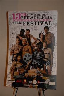 Gay lesbian film festival philadelphia