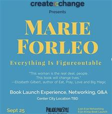 Marie Forleo Speaking Engagement