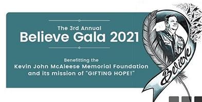 BELIEVE Gala 2021