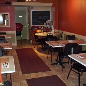 Adriana's Restaurant & Pizzeria Now Open at 11th & Morris