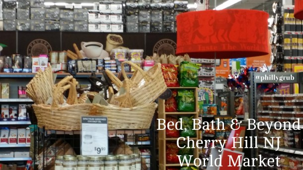 image: Bed Bath & Beyond Cherry Hill NJ World Market