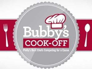 Bubby's Cook-Off Logo