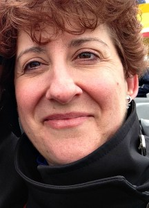 Lynne Goldman