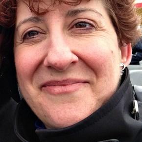 Behind The Blog: Lynne Goldman of Bucks County Taste