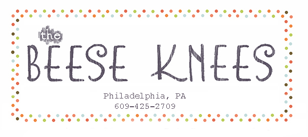 Beese Knees Logo