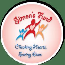 Simon's Fund Logo