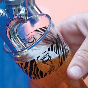 Philadelphia Zoo to Host Annual Summer Ale Festival on July 25
