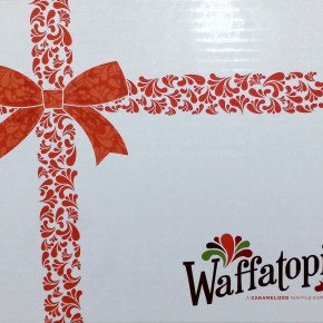 Local Vittles: Waffatopia – Belgian Style Waffles from West Chester, PA