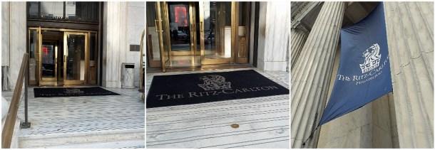 Ritz Carlton Philadelphia Exterior