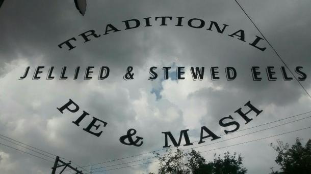 Stargazy British Meat Pies and Mashed Potatoes Philadelphia