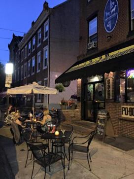 Catahoula Cajun Cuisine Philadelphia
