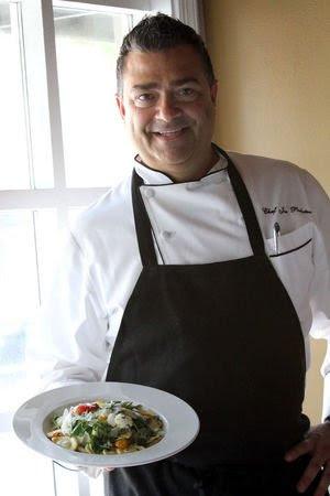 Chef Joe Polutro