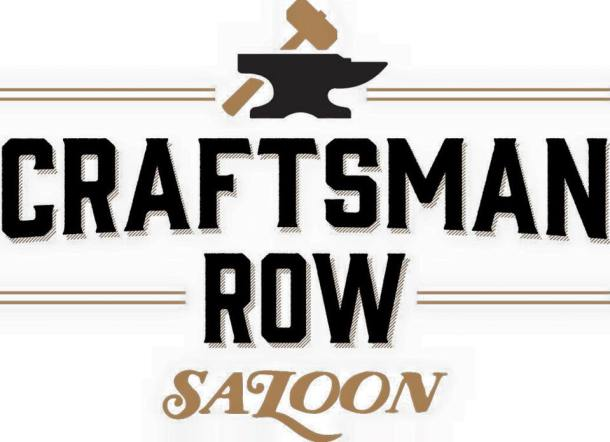 Craftsman Row Saloon