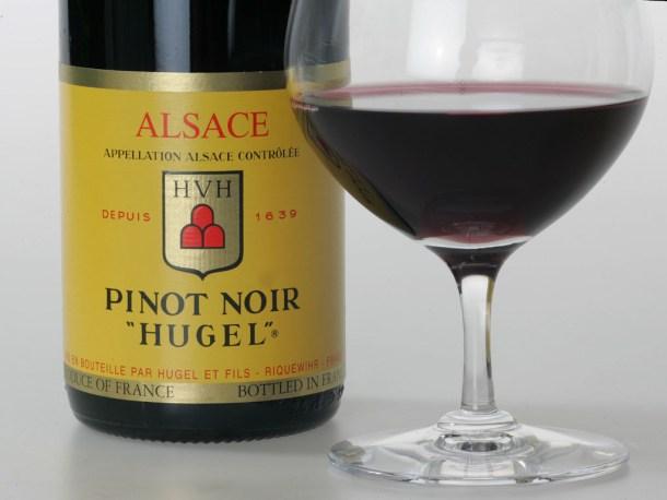 Hugel Pinot Noir