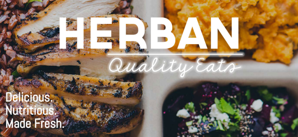 Herban Quality Eats University City Philadelphia