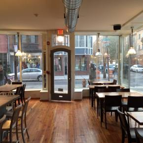 Hungry Pigeon Opening Soon & Hiring All Positions