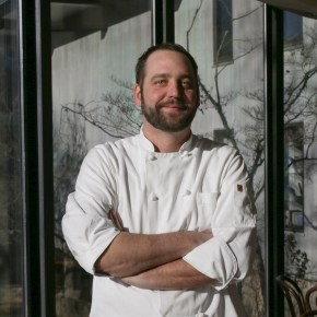 Chef MacGregor Mann Named Exclusive On-Site Caterer for Brandywine Conservancy & Museum of Art