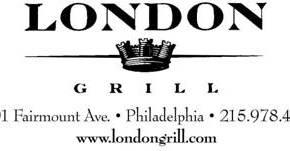 Fairmount's London Grill Announces Customer Appreciation Month Specials