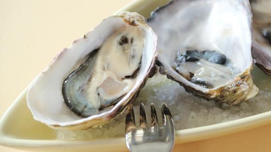 Southern Cross Kitchen Buck-A-Shuck Oysters