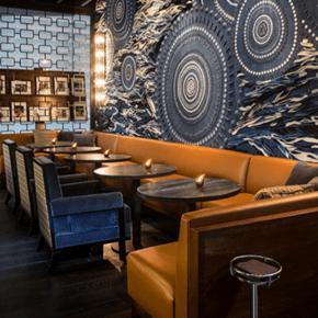 Volvér Named Five Star Restaurant by Forbes Travel Guide