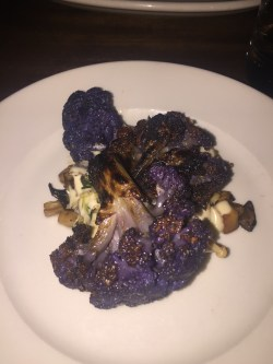 Zahav Purple Cauliflower