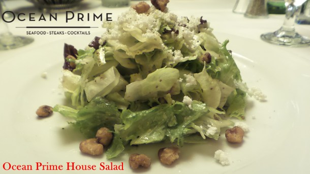 Ocean Prime - House Salad
