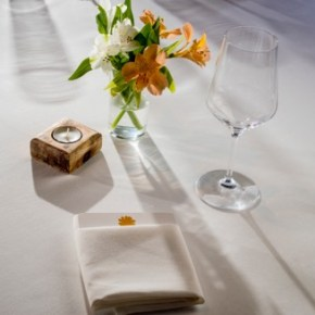 A Look at Marigold Kitchen's Mysterious Tasting Menu