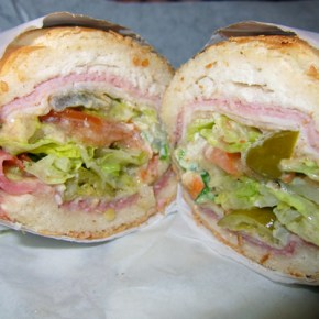 Potbelly Sandwich Shop Comes To Wynnewood