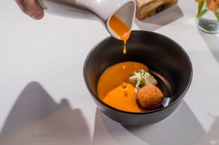 Marigold Kitchen Tomato Soup