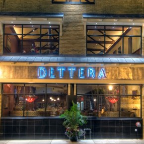 Thursday Prix Fixe Menu at Dettera Restaurant & Wine Bar in Ambler