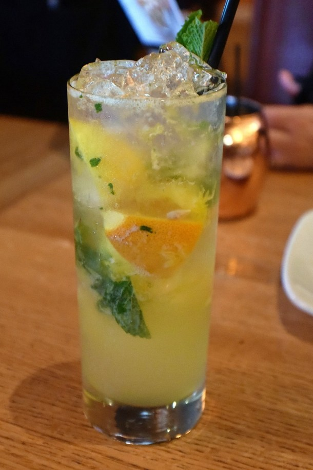 CPK Cherry Hill Citrus Crush
