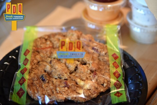 PDQ Cherry Hill Housemade Cookies