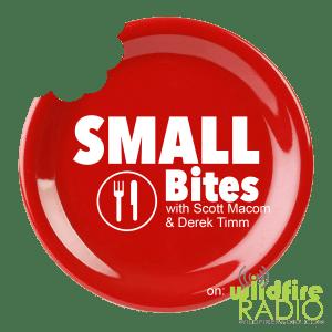 Small Bites with Scott Macom and Derek Timm of Bluejeanfood.com