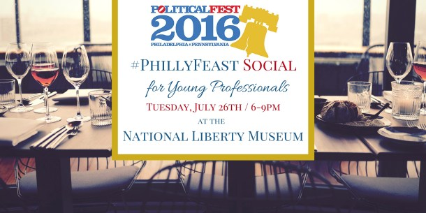 #PhillyFeast Social