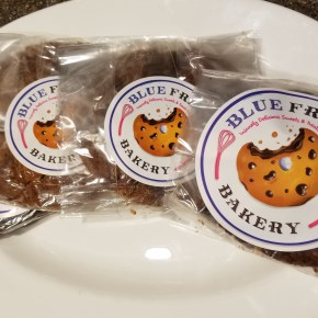 New Jersey's Blue Freckle Bakery Launches