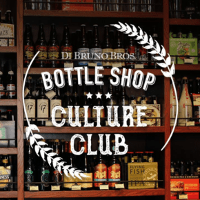 Culture Club: Beer & Cheese Class at Di Bruno Bros. Bottle Shop