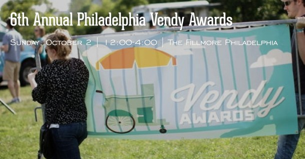 6th Annual Philadelphia Vendy Awards