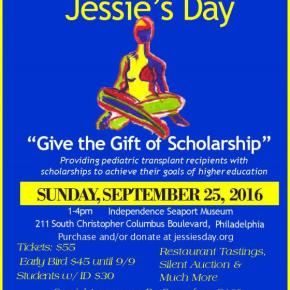 A Taste of Philly at Jessie's Day Fundraiser at Independence Seaport Museum