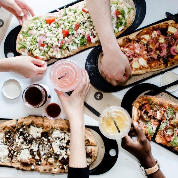 &pizza Philadelphia