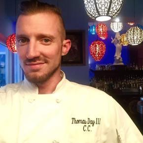 Executive Chef Thomas Day III to Leave CiBo Ristorante Italiano