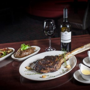 Valley Forge Casino Resort Announces Revolution Chop House with Executive Chef Les Bender